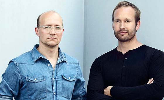 Suunnittelija: Anderssen & Voll