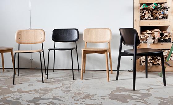 Hayn Soft Edge -tuolit