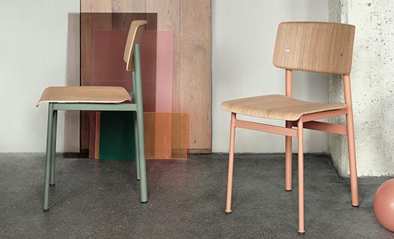 Muuton Loft-tuolit