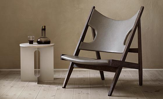 Klassikko: Knitting Chair
